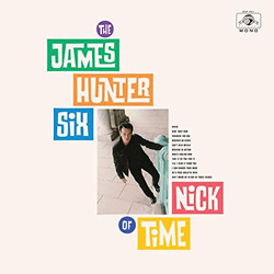 The James Hunter Six