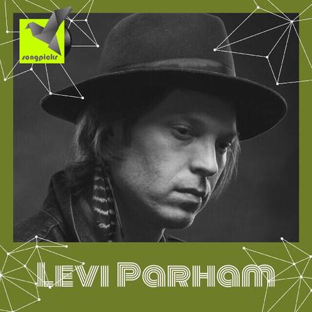 Levi Parham's 10 Favorite Albums of 2017
