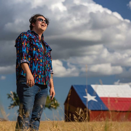 Parker Chapin shares his 10 favorite albums of 2018
