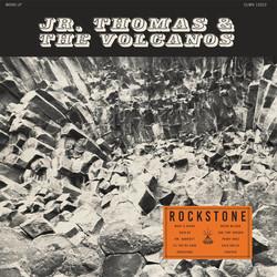 Jr Thomas & The Volcanos