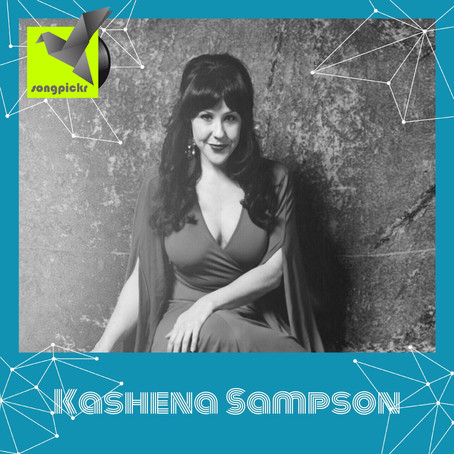 Kashena Sampson's 10 Favorite Albums of 2017