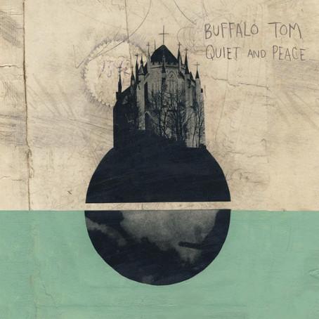 """The Only Living Boy in New York"" by Buffalo Tom (Simon & Garfunkel cover)"
