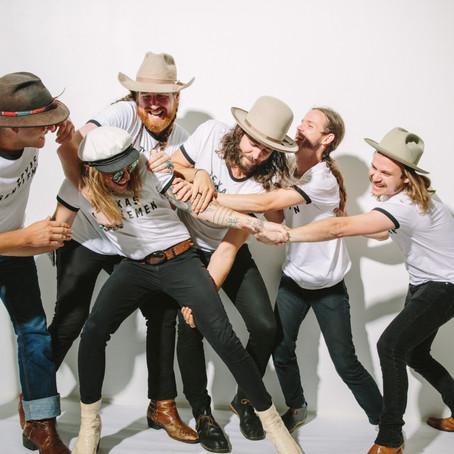 The Texas Gentlemen sharetheir 10 favorite albums of 2018