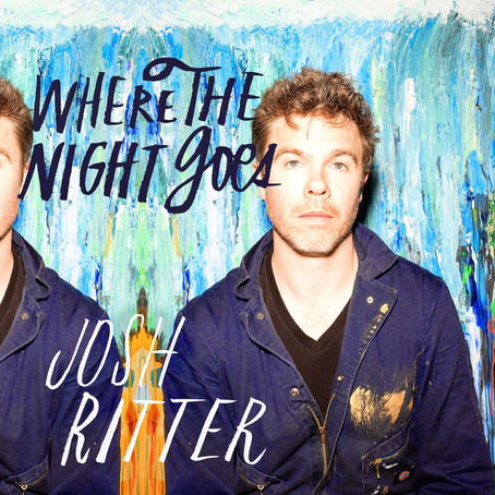"""Song Premiere: Josh Ritter """"Where the night goes"""""""