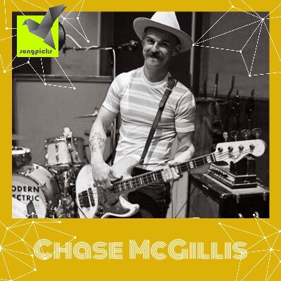 Chase McGillis - 10 Favorite Albums of 2017