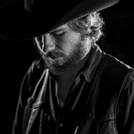 Colter Wall - Live at Frannz Club, Berlin