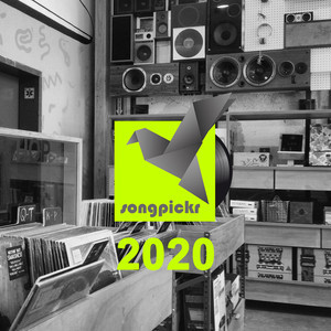Welcome 2020, the Songpickr playlist continues...!