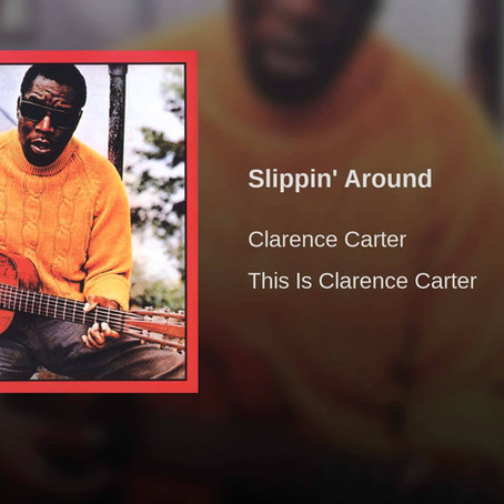 """Album Classic: Clarence Carter """"This is Clarence Carter"""""""