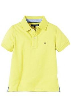 yellow-polo