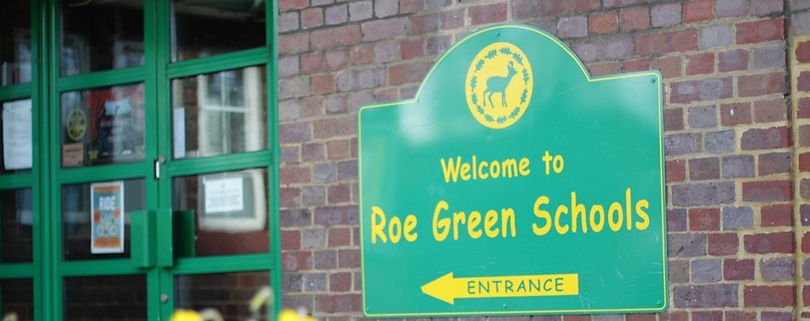 Roe Green Infant School