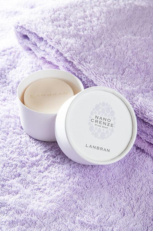 ナノクレンズピュアソープ/NANO CRENZE - PURE SOAP