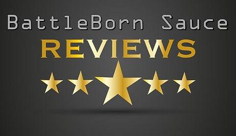 battleborn sauce reviews