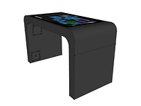 Table tactile POLYTABLE Alizey Technology