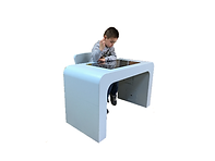 Table tactile enfant Kido Alizey Technology