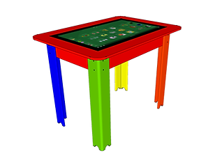 Table tactile CANDY Alizey Technology