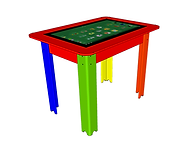 Table tactile enfant Candy Alizey Technology