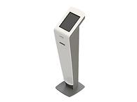 Borne tactile TEO Alizey Technology