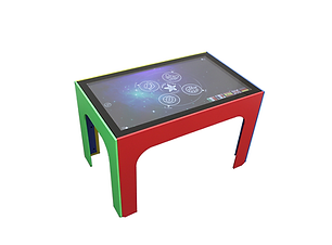 Table tactile enfant Easy Kid Alizey Technology