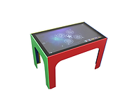 Table tactile EASY KID Alizey Technology