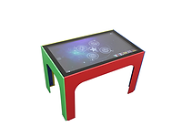 Table tactile enfant Easy Kid Alizey Technology