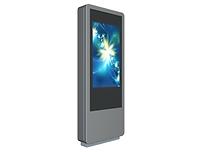 Borne tactile OUTSIDE Alizey Technology