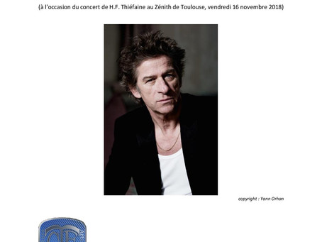 Conférence à Toulouse