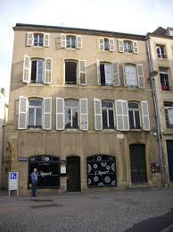 Conférence à Metz, Maison Verlaine, mercredi 7 novembre à 18h, http://www.amis-verlaine.net/…/confer