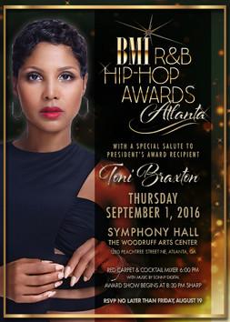BMI R&B/Hip-Hop Awards
