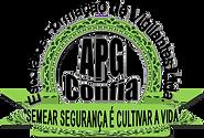 Brasão APGCONFIA
