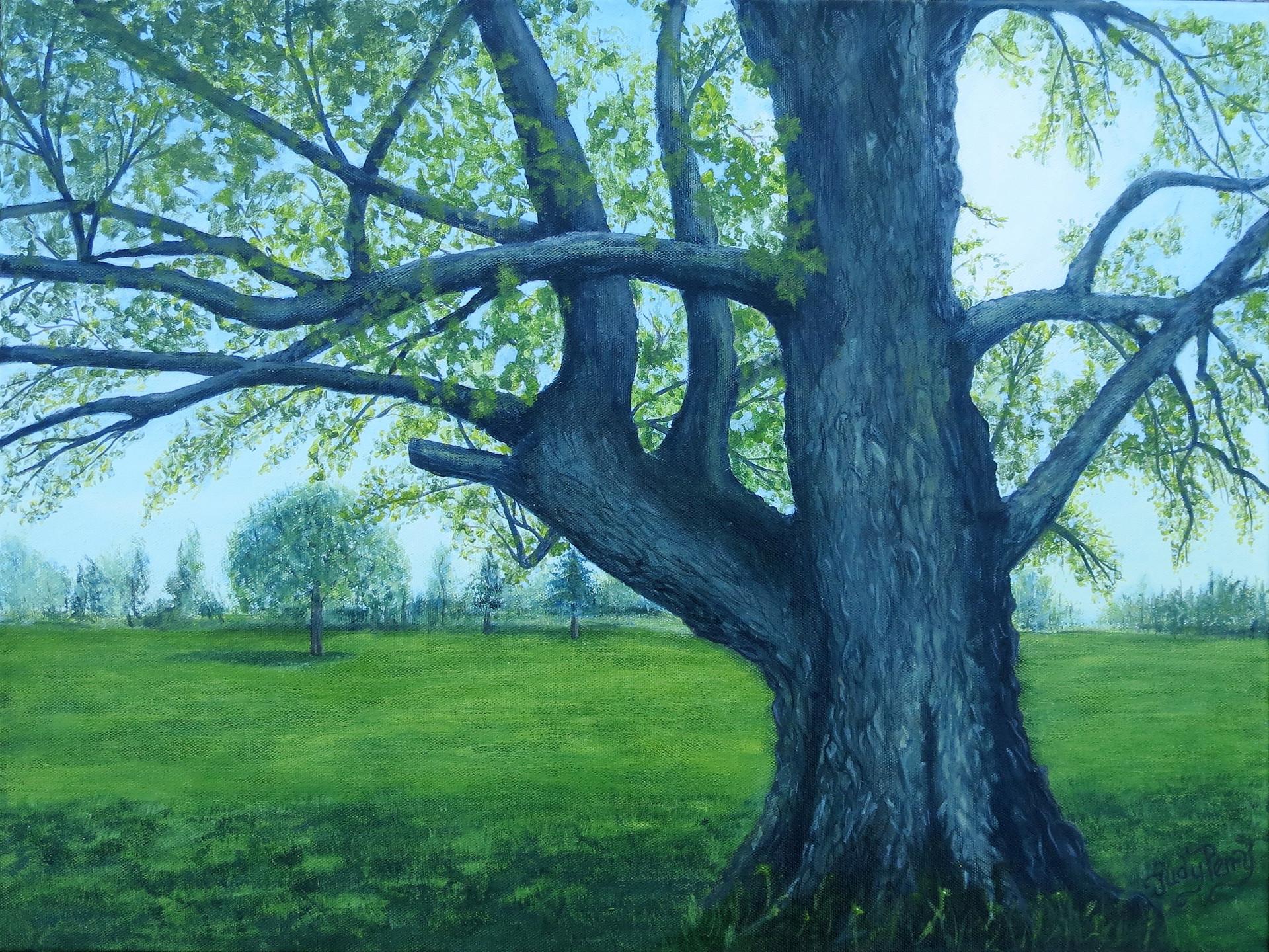 2013-09-01 International Memorial Tree 1