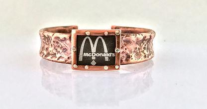 Jim - I'm Loving It - Bracelet IMG_6286