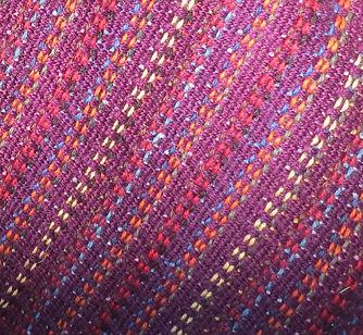 Sinikka - 100% Blue Mountain Wool Purple