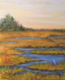 Nancy Barnes - Orwell Area Marsh.jpg