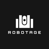 Robotage Logo