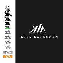 Kiia Raikunen: Logo (progress)
