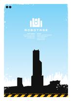 Robotage Poster