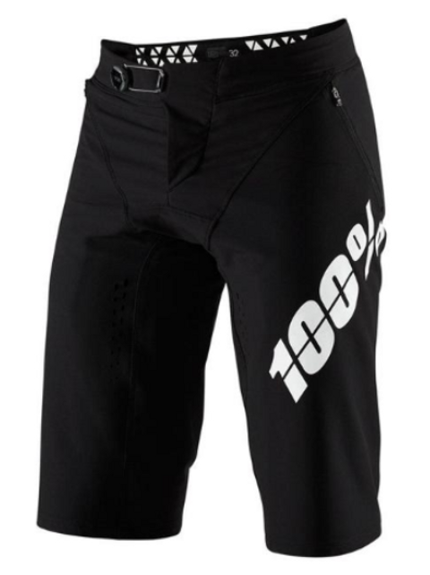 100% R-Core X DH/BMX Shorts (Adulte)