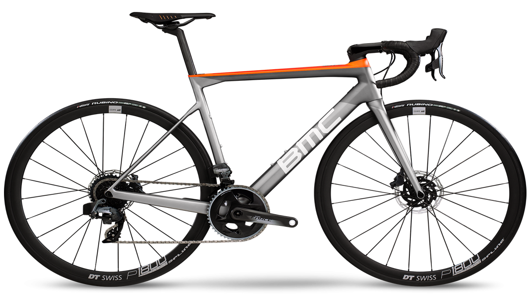 2020 BMC SLR02 One