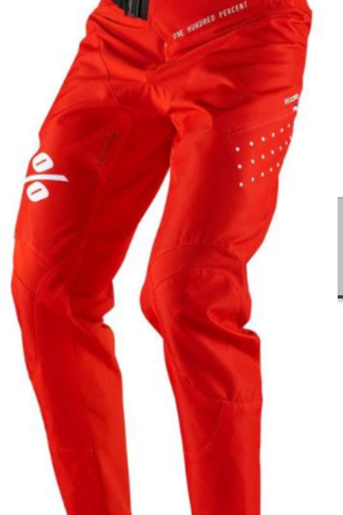 100% R-CORE DH/BMX Pants (Enfant)