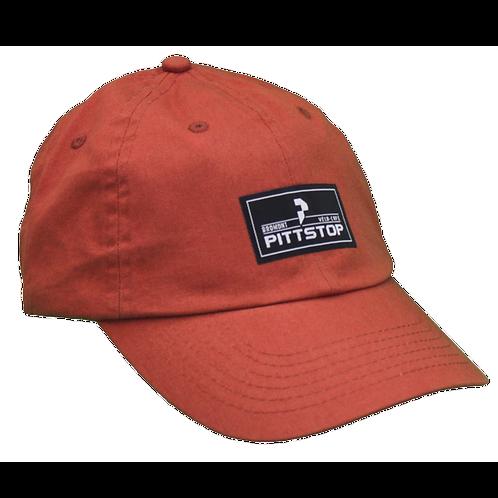 """Casquette """"Dad Hat"""" - Texas orange"""