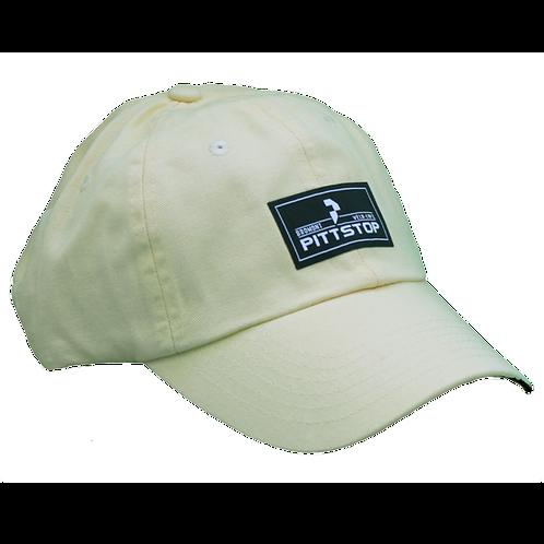 "Casquette ""Dad Hat"" - Butter"