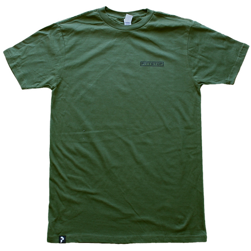 T-shirt - Army