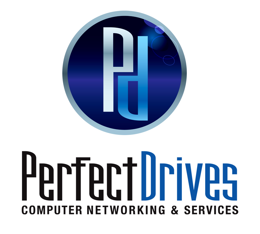 Perfect Drives logo