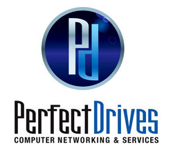 Perfect Drives logo