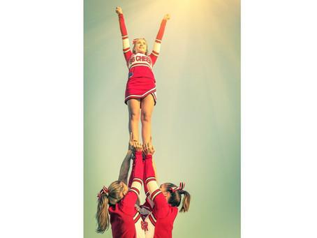 Cheer Leaders!
