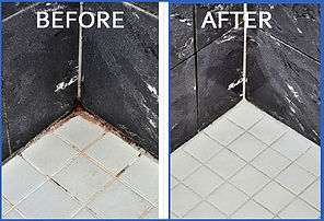 Bathroom Cleaning Company Connecticut
