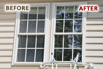 Window Deep Cleaning Seasonal Cleaning Company Connecticut
