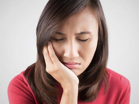 TMJ Dysfunction: What is it, why does it happen and what can you do about it?
