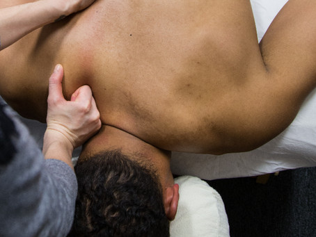 Medical Massage vs. Spa Massage