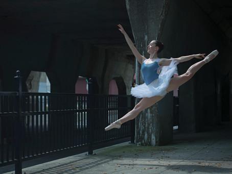 Dancer Blog: Acetabular Labral Tears